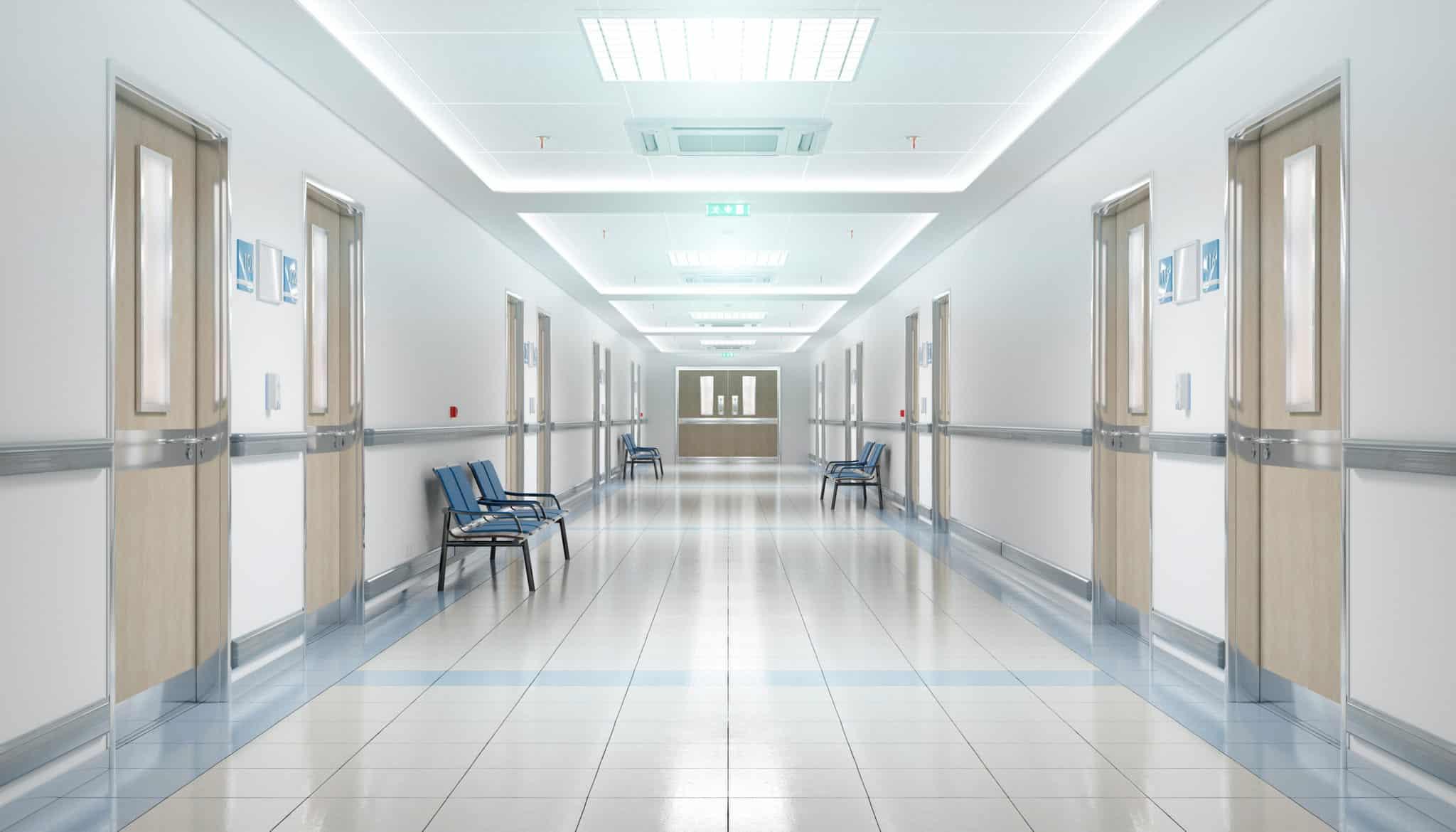 Dawlish Hospital update