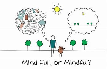 An introduction to mindfulness – NHS